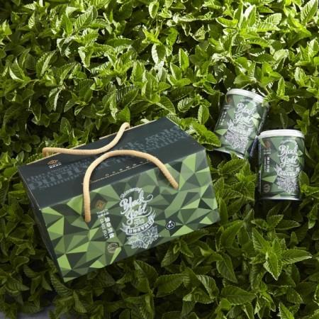 【百年仙草】仙草涼露6入禮盒X6組-加贈120週年紀念杯墊(小桃歐北做)