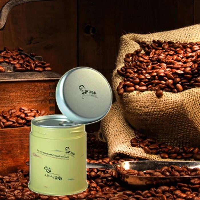 【山海觀莊園】古坑精品咖啡豆