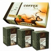 【山海觀莊園】濾泡式咖啡禮盒