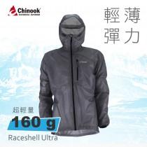 【CHINOOK】輕薄彈力防水透濕氣外套91003