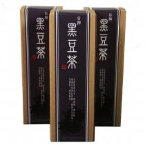 【源順】台灣養生黑豆茶16包/盒(三盒)