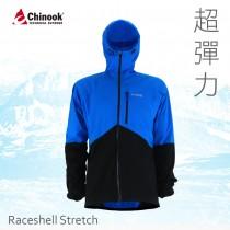 【CHINOOK】超彈力防水透濕氣外套91001