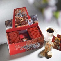 【山海觀莊園】二合一即溶咖啡盒裝(兩盒)