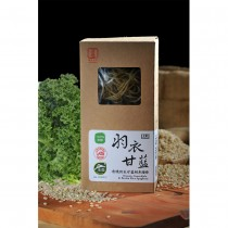 【源順】有機羽衣甘藍糙米糆條-無麩質