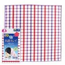 日本【SOWA】銀抗菌超極細纖維 萬用巾
