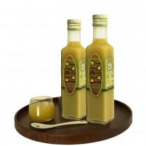 【奇香妙草】 Health Vinegar檸檬薑蒜蜜醋
