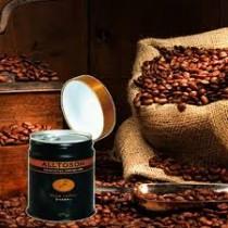 【山海觀莊園】麝香蜜咖啡豆